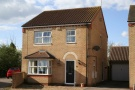 4 bedroom Detached property for sale in Kingfisher Way...