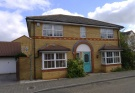 Detached property for sale in Kestrel Close, Cottenham...