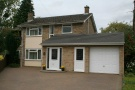 4 bedroom Detached house for sale in Dunstal Field, Cottenham...
