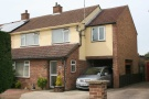 4 bedroom semi detached property in Aingers Road, Histon...
