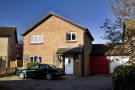 4 bed Detached home in Balland Field...