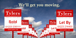 Tylers Estate Agents, Histonbranch details