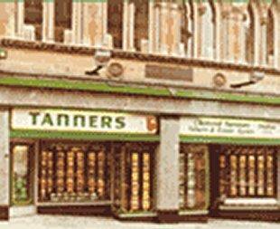 Tanners Estate Agents, Pelham Stbranch details