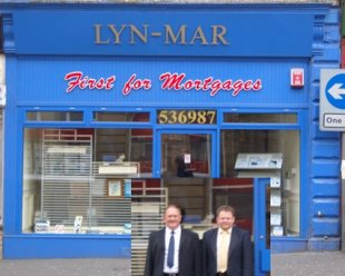 Lynmar First for Mortgages, Kilmarnockbranch details