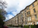 Flat to rent in GILLESPIE CRESCENT...