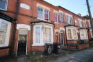 Town House to rent in Stretton Road, Leicester