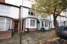 Cambridge Street Terraced property to rent