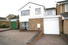Detached home to rent in Sonning Way, Glen Parva