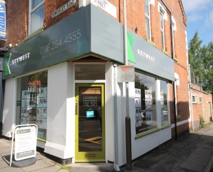 Keywest Estate Agents, Hinckley Road, West End, Leicesterbranch details