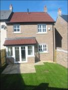 3 bed End of Terrace house to rent in 44 Hadrians Rise...