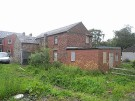 The Old Mission Hall Swan Street Longtown Plot for sale