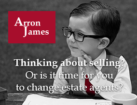 Get brand editions for Arron James , Hillingdon