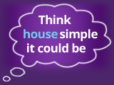 Housesimple Online Estate Agents, Nationwide