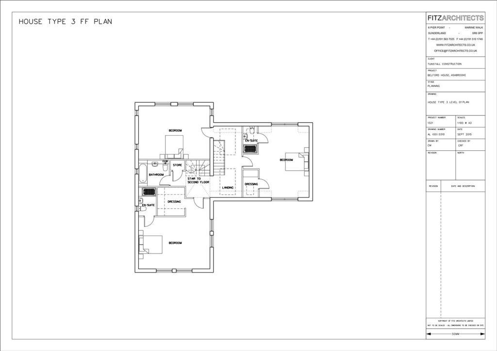 AL (00) 0310 HOUSE T