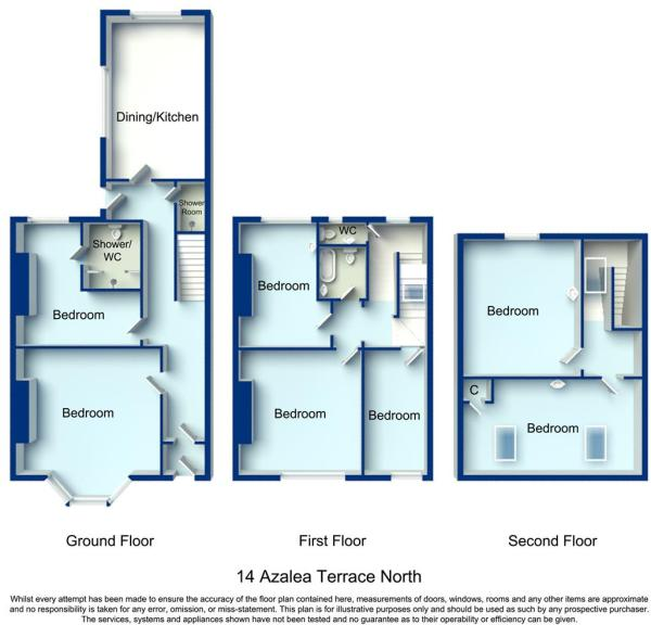 14 Azalea Terrace No