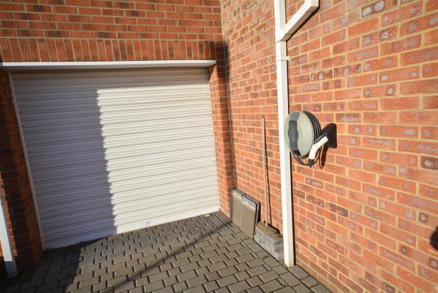 Garage / Storage