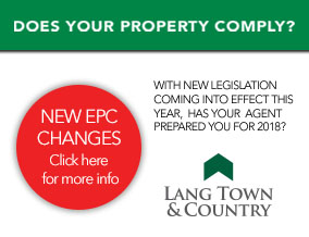 Get brand editions for Lang Town & Country Lettings, Plymouth