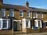 3 bed Terraced house to rent in Burley Road...