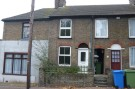 2 bedroom Terraced property in Borden Lane...