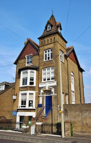 George Webb Finn LLP, Sittingbournebranch details