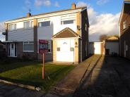 3 bed home for sale in Eastleigh, Thornaby...