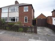 3 bedroom property in Kendal Road...