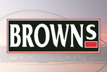 Browns, Stockton on Tees