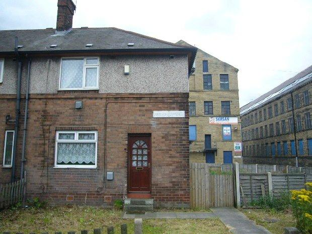 3 Bedroom House To Rent In Prospect Street East Bowling
