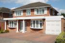 4 bed Detached property for sale in Leavesden Road, Stanmore...