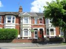Terraced property in Goddard Avenue, Old Town...