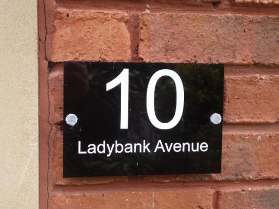 10 Ladybank Avenue