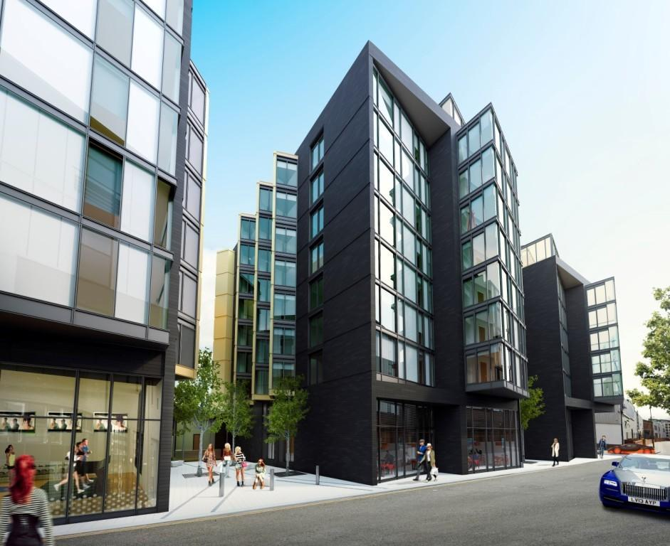 X1 Liverpool One Student Accommodation UK. Student Halls Search Engine