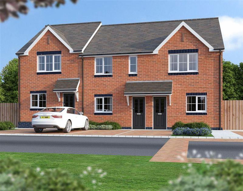 property for sale in plot 18 clent view old buffery