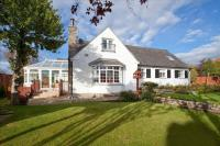 Detached home in Essex Brae, Barnton...