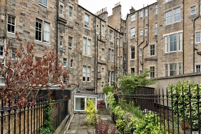 2 bedroom flat for sale in rothesay place west end for 3 rothesay terrace edinburgh
