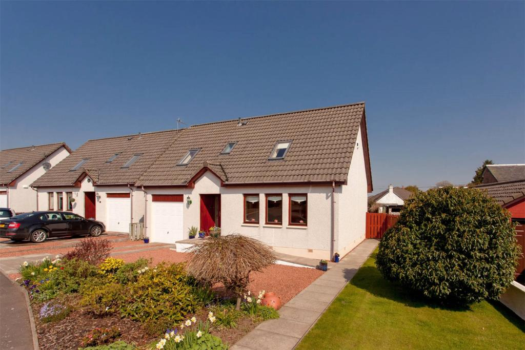 Property For Sale In Abington South Lanarkshire