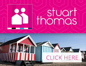 Get brand editions for Stuart Thomas, Thundersley