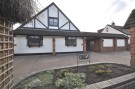 2 bedroom Detached Bungalow for sale in Hadleigh
