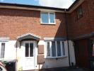 Terraced home to rent in Pickwick Court Shifnal