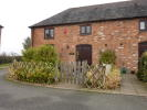 Barn Conversion to rent in Yew Tree Cottage...