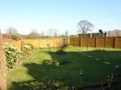 Stunning Lawned Garden