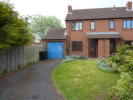 3 bed semi detached house in Admirals way Shifnal