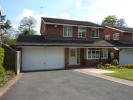 Silvermere Detached house for sale