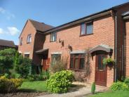 Terraced house to rent in Pickwick Court Shifnal