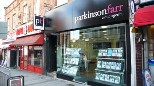 parkinsonfarr, Willesden Green branch details