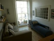 Flat in Southleigh Road, Clifton