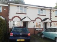 2 bedroom home to rent in Whiteway Close, St.Annes