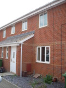 Terraced property to rent in Sopwith Road, Eastleigh...