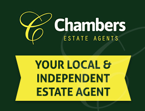 Get brand editions for Chambers Estate Agents, Whitchurch