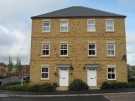 Town House in Beggarwood, Basingstoke...